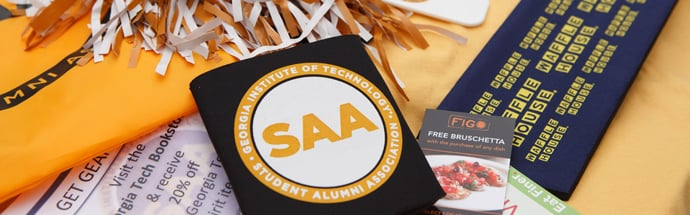 Benefits of Joining SAA